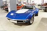 Chevrolet Corvette Stingray C3 - 004