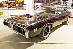 Dodge Charger 1972 - 002