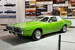 Dodge Charger 1972 - 004