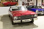 Plymouth Scamp 1973 - 001