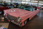 Lincoln Continental Convertible 1958-60